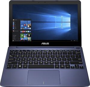 Asus Eeebook Atom - (2 GB/32 GB EMMC Storage/Windows 10 Home) X205TA Netbook price in India.