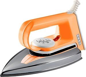 Usha 2102 Orange Dry Iron (Orange) price in India.
