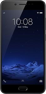 Vivo V5s (Matte Black, 64GB) Mobile Phone price in India.