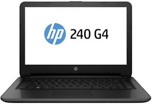 HP Notebook G5 240 (Y1S93PA) Core i3 (5th Gen)/4 GB/500 GB/35.56 cm (14 inch)/DOS price in India.