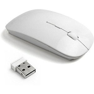 Terabyte Wireless Optical Mouse Gaming Mouse