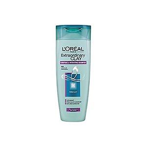 L'Oreal Paris Extraordinary Clay Shampoo, 175ml