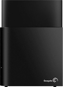 Seagate Backup Plus 4 TB Wired External Hard Disk Drive price in India.