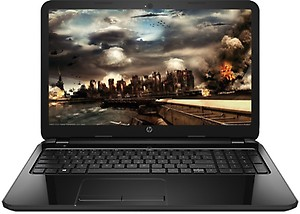 HP Core i3 5th Gen - (4 GB/1 TB HDD/DOS) 15-AC184TU Notebook price in India.
