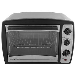 Morphy Richards 28 RSS 28-Litre Stainless Steel Oven Toaster Grill price in India.