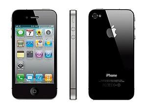 Apple Iphone 4 16 GB BLACK SMARTPHONE price in India.