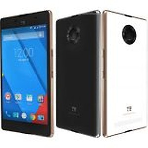 YU Yuphoria YU5010A (Black+Silver) price in India.