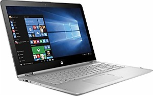 HP Envy X360 201615.6 inch 2-in-1 Full HD Touchscreen Intel i5-6200U,12GB RAM,1TB HDD,Backlit Keyboard, WIFI, Windows 10