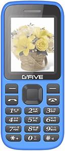 Gfive N9 (Blue) price in India.