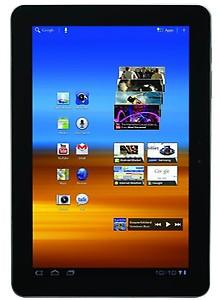 Samsung Galaxy Tab 10.1 | 16GB price in India.
