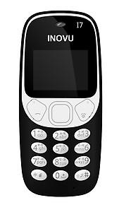 Inovu I7 - Cheapest Feature Phone @ Rs. 349 [live 21st Sept]