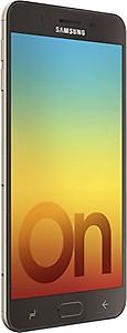 Samsung Galaxy On7 Prime (Gold, 4GB RAM + 64GB Memory) price in India.