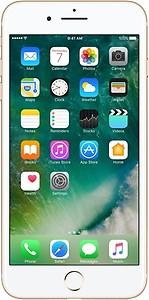 Apple iPhone 7 Plus (Jet Black, 128 GB) price in India.