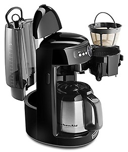 Kitchenaid Kcm1203ob 12 Cup Thermal Carafe Coffee Maker Price In
