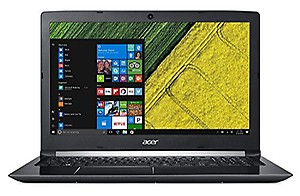 Acer Aspire 5 (NX.GT1SI.001) Laptop (Intel Core i5 (8th Gen)/4GB/1TB HDD/15.6(39.62 cm)/Linux/2GB GDDR5 NVIDIA GeForce MX150 Graphics), Steel Grey price in India.
