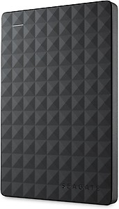 Seagate 1 TB Wired External Hard Disk Drive price in India.