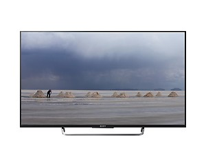 Sony 108 cm (43 inches) Bravia KDL-43W800D Full HD 3D LED Android TV price in India.