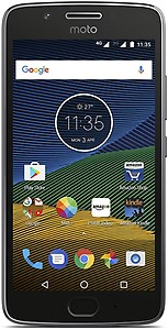 Moto G5 Plus (Gold, 32GB) Mobile Phone price in India.