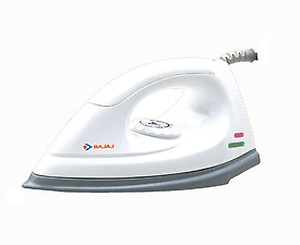 Bajaj DX 7 1000-Watt Dry Iron price in India.