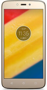 Motorola Moto C 16 GB (Starry Black) 1 GB RAM, Dual SIM 4G price in India.