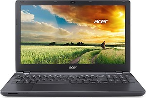 Acer E 15 APU Quad Core A10 5th Gen - (8 GB/1 TB HDD/Linux/2 GB Graphics) E5-551G Laptop (15.6 inch, Black, 2.5 kg) price in India.