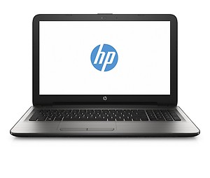 HP 15-BE006TU 15.6-inch Laptop (Core i3-5005U/4GB/1TB/Windows 10 Home/Integrated Graphics), Turbo Silver price in India.