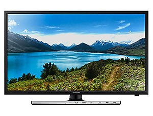 Samsung UA24K4100ARLXL 59 cm (24 inches) HD Ready LED TV (Black) price in India.
