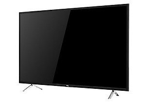 TCL 123 cm (49 inches) L49P10FS Full HD LED Smart TV price in India.