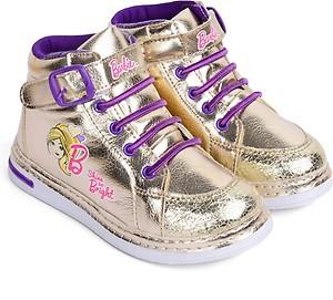 Barbie Girls Lace Walking Shoes