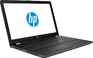 HP 15-bw088ax AMD Quad CoreDual-Core A9-9420 APU Laptop (3 GHz/4 GB/1 TB/39.62 cm (15.6)/DOS/2 GB Graphics (Smoke Grey) price in India.