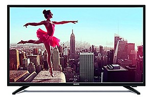 Sanyo 80 cm (32 inches) XT-32S7000H HD Ready LED TV (Black) price in India.