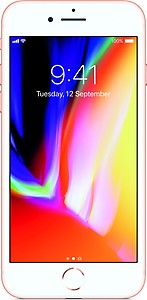 Apple iPhone 8 (64gb) Mobile Phone price in India.