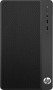 Hp 280 G3 Pc Microtower With Intel Core I5 7th Genration 4 Gb Ram 500 Gb Hard Disk (Free Dos) price in India.