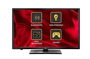Noble Skiodo 49.5 cm (19.5 inches) 21CV195ODN01 HD Ready LED TV (Black) price in India.