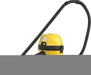 """RODAK""""MobileStation 1 20 L"""" Domestic Wet & Dry Vacuum Cleaner imported from EU price in India."""