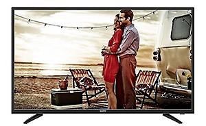 Sanyo 108.2 cm (43 inches) XT-43S7100F Full HD LED Ips TV (Black) price in India.