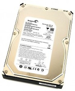Seagate Barracuda 1TB Desktop SATA Internal Hard Drive price in India.