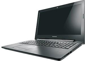 Ideapad Lenovo G50-80 80E502Q6IH 15.6-inch Laptop (Core i3-5005U/4 GB/1 TB/Win 10/INT Graphics), Black price in India.