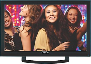 Onida 59.94 cm (24 inch) HD Ready LED TV price in India.
