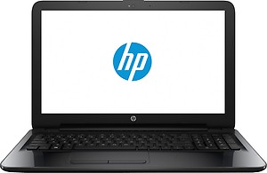 HP Core i3 5th Gen - (4 GB/1 TB HDD/DOS) 15-ay019TU Laptop (15.6 inch, Turbo SIlver, 2.19 kg) price in India.