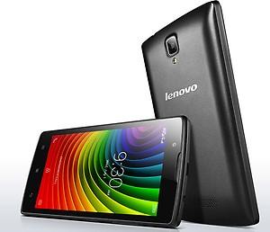 Lenovo A2010 4G (Black) price in India.