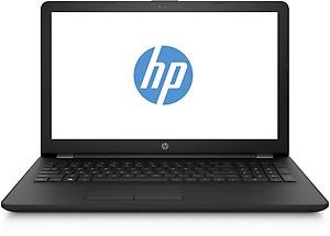HP 15q-bu003tu Laptop (6th Gen Intel Core i3- 4GB RAM- 1TB HDD- 39.62cm(15.6)- DOS- Intel® HD Graphics 620) (Black) price in India.