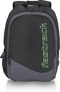 Fastrack A0675NGY01 21 L Backpack