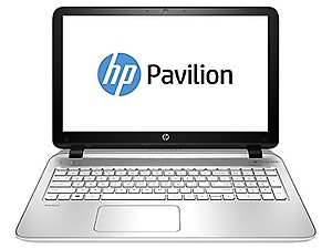 HP Pavilion 15-p028TX Notebook (4th Gen Ci3/ 4GB/ 1TB/ Win8.1/ 2 GB Graph) (J2C47PA) price in India.