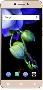 Coolpad Cool 1 (Gold, 3GB RAM + 32GB Memory) price in India.