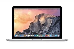 Apple MacBook Pro Core i5 - (8 GB/128 GB SSD/OS X Yosemite) MF839HN/A price in India.