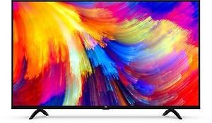 Mi LED TV Sale on 13th March on Flipkart