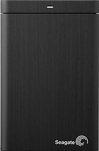 Seagate Backup Plus Slim 1TB Portable External Hard Drive & Mobile Device Backup (Blue) price in India.