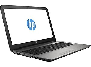 HP 15 Core i5 6th Gen - (8 GB/1 TB HDD/Windows 10 Home/2 GB Graphics) 15-AY009TX Laptop (15.6 inch, SIlver) price in India.