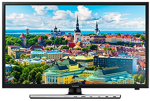Samsung Series 4 60.96cm (24 inch) HD Ready LED TV (24J4100) price in India.